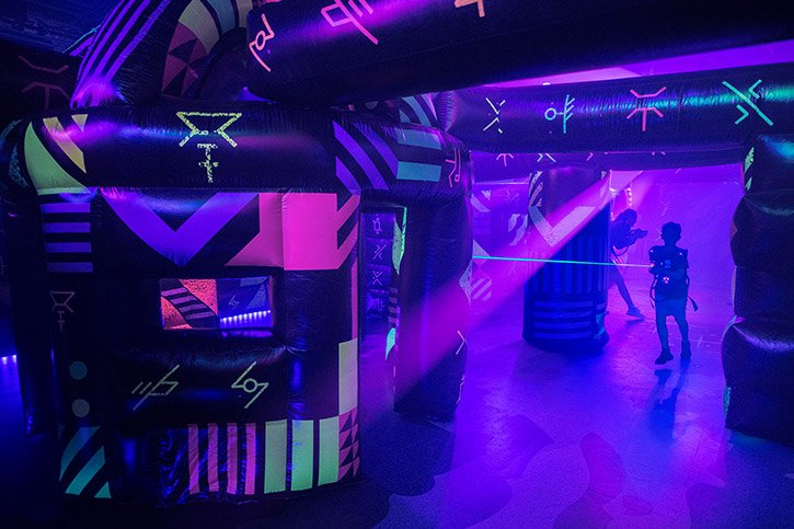 oasis-of-the-seas-laser-tag