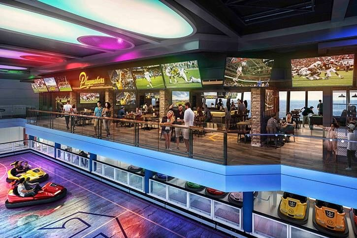 odyssey-of-the-seas-playmakers-sports-bar