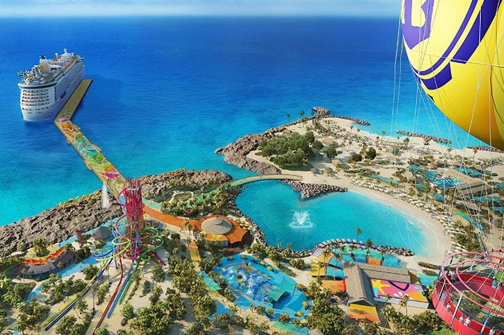 The Perfect Day at CocoCay – Royal Caribbean's Private Island
