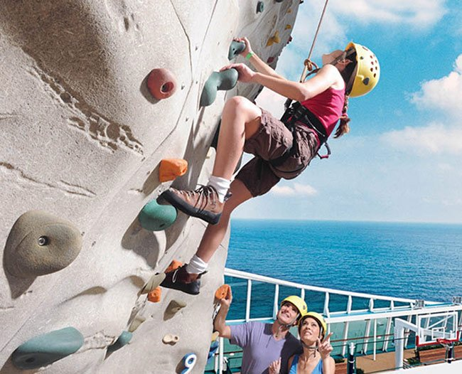 rock-climbing-royal-caribbean