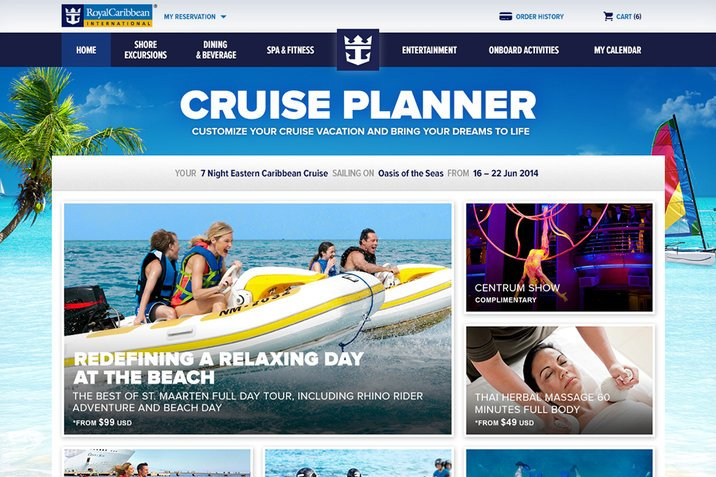 10 Tips for First Time Cruisers on Royal Caribbean