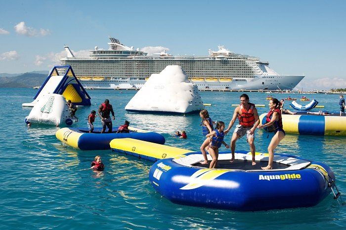 Family Shore Excursions Cruise