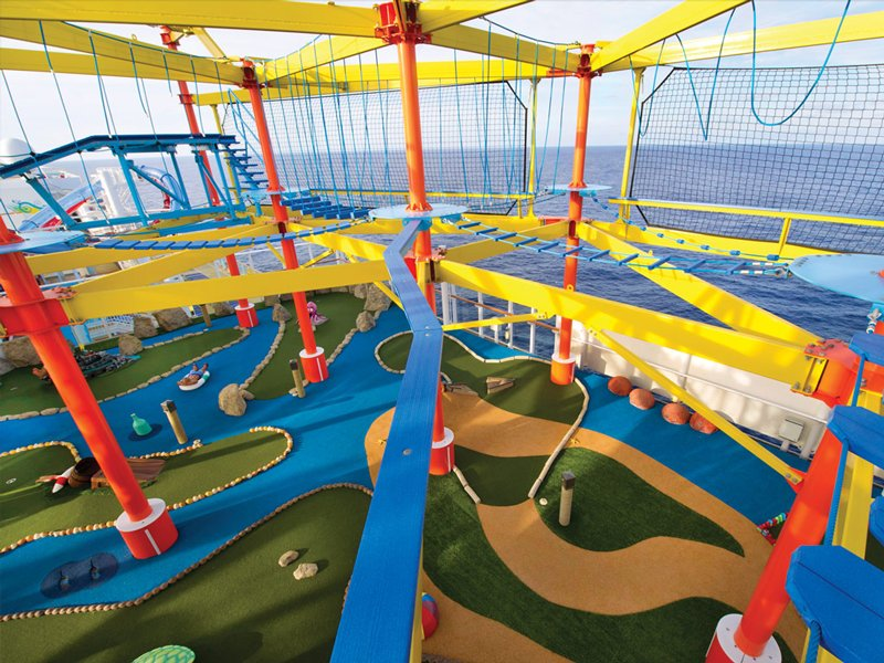 rope-course