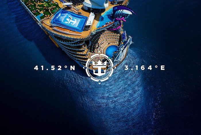 Symphony of the Seas - Royal Caribbean's Newest Ship has been Revealed