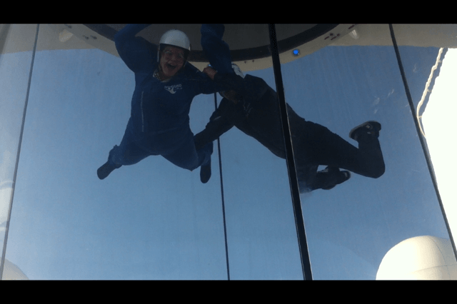 TOP 5 THINGS TO DO ON QUANTUM OF THE SEAS
