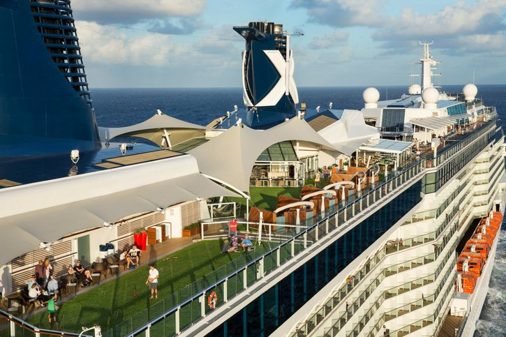 Celebrity Cruises Luxury Suites Guide