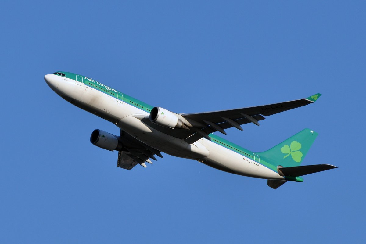 Aer Lingus Announce Three New Routes to the USA