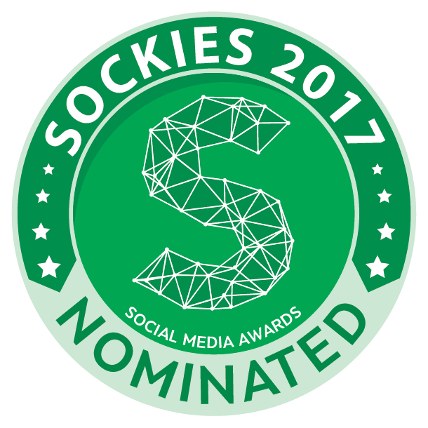Tour America make the finals of the Social Media Awards 2017 in three categories!