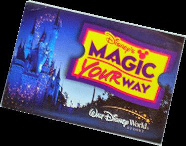Disney Announces 2 Day Walt Disney World Ticket
