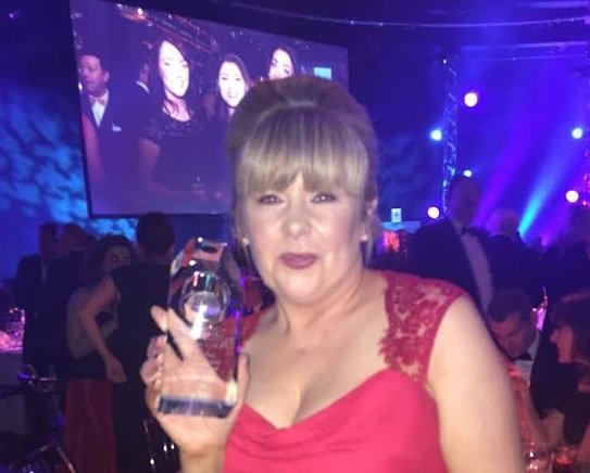 Leisure Travel Professional of the Year 2016