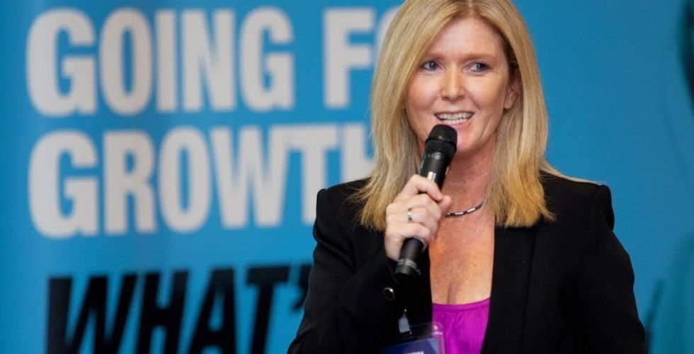 Tour America's Mary McKenna to be a Lead Entrepreneur with Going for Growth