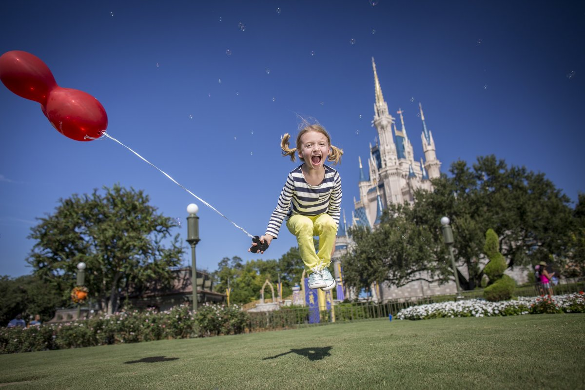 Top Tips for Planning Your Trip to Walt Disney World