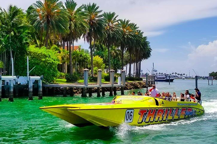 speed-boat-tour-miami