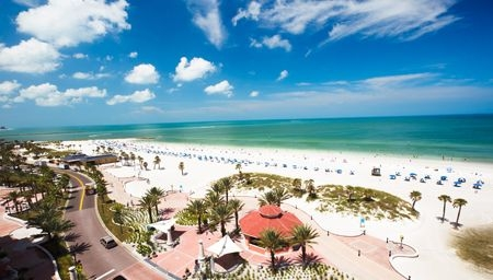 Family Fun in St. Pete Beach and Clearwater