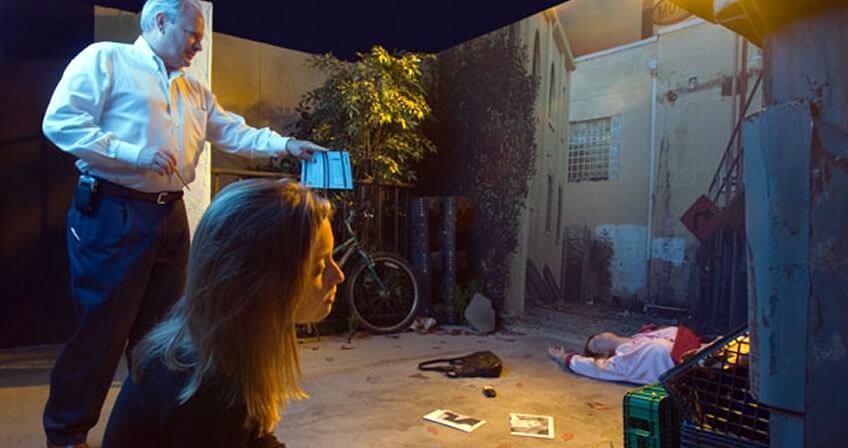 CSI The Experience Orlando