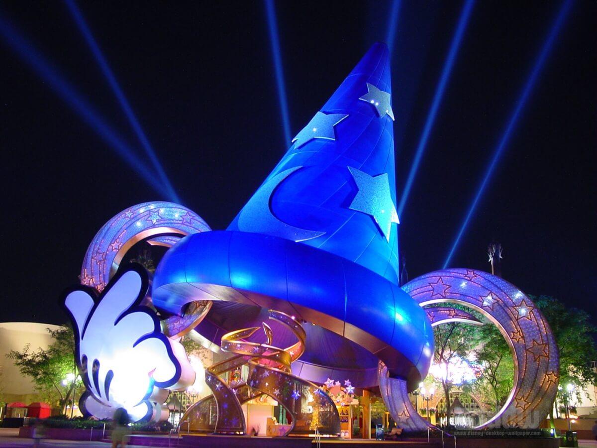 Disneys Hollywood Studios