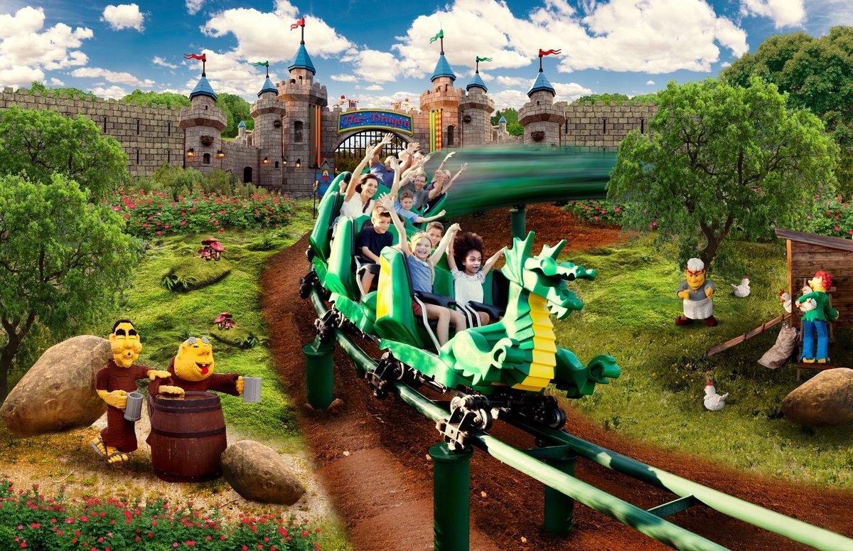 dragon-rollercoaster