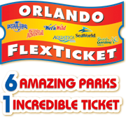 What is the Orlando FlexTicket?