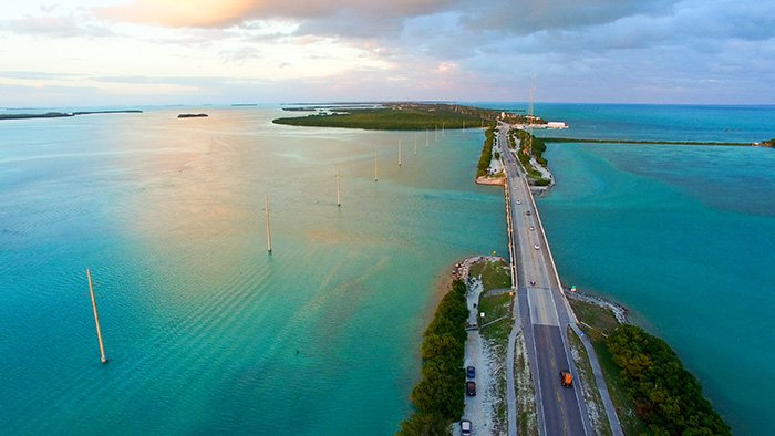 Island Hopping the Florida Keys