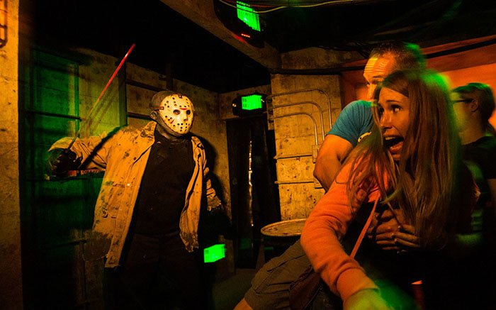 5 tips to make (it through) the most of Universal's Halloween Horror Nights