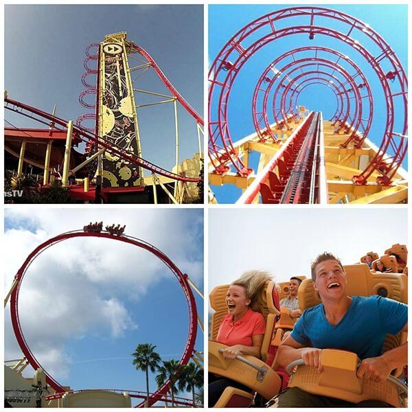 Rip Ride Rockit Universal Orlando