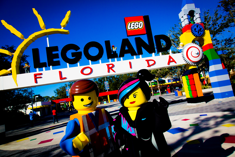 Top 10 Things You Must Do in LEGOLAND