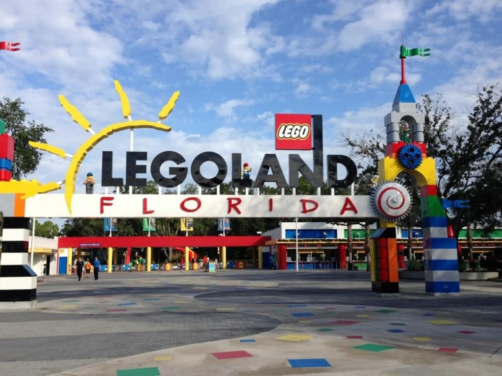 LEGOLAND Florida…One of my Favourite Parks!