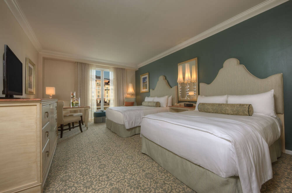 Portofino Bay Rooms