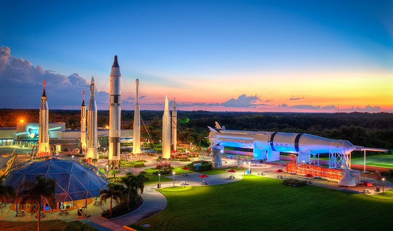 10 things you must do at Kennedy Space Center, Florida