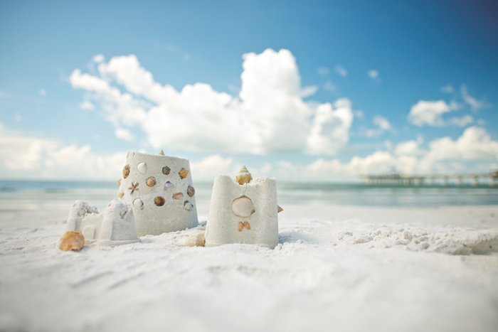 Sand Castles Fort Myers