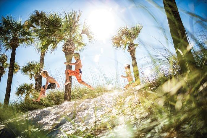 st-pete-beach-families