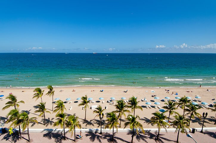 Top 10 Things to do in Fort Lauderdale, Florida