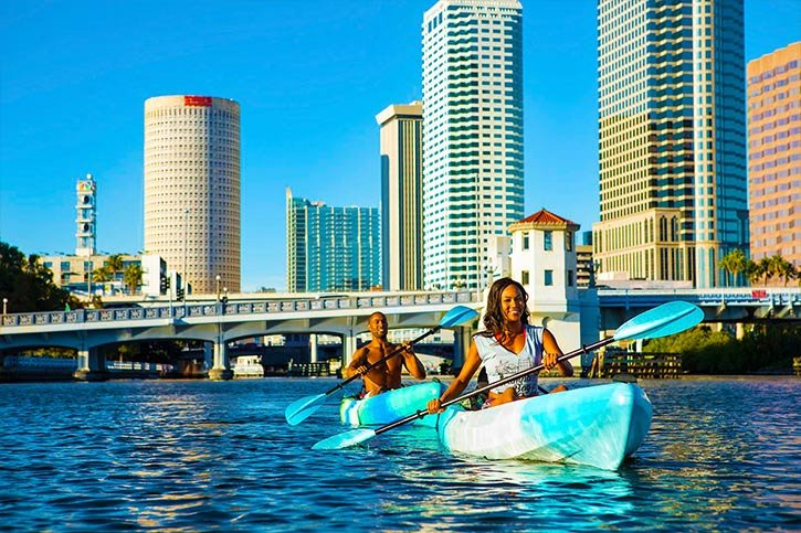 10 things to do in Tampa Bay