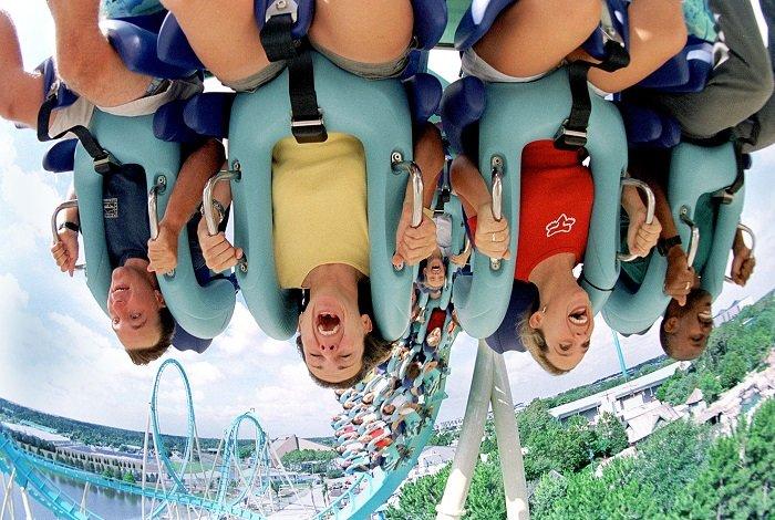 Orlando Theme Park Tips