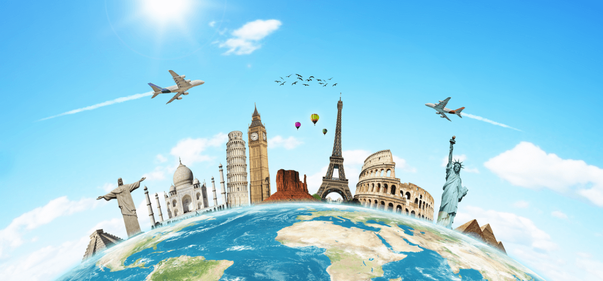 Tour America's Top Ten Travel Tips