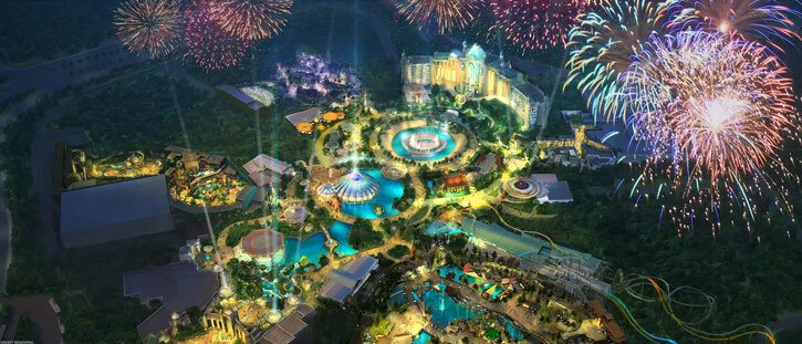 Universal's Epic Universe – Everything you need to know!