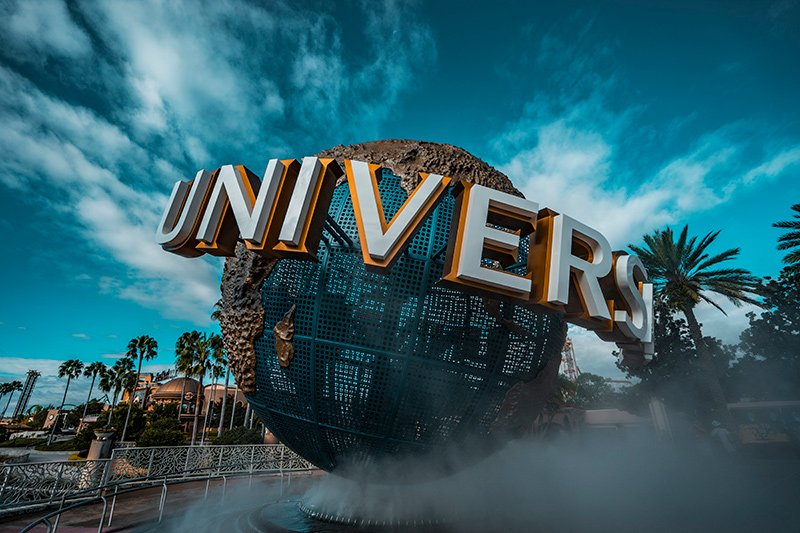 Top Tips for visiting Universal Orlando Resort