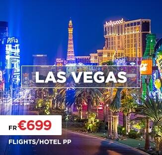 Las Vegas Offer