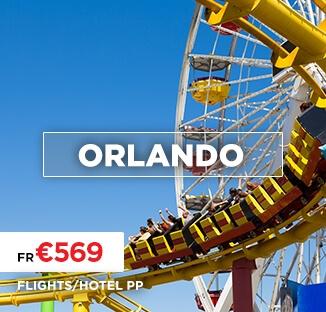 Orlando Offer