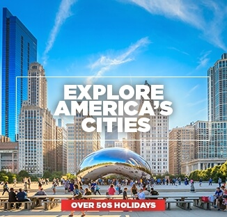 Explore Americas Cities