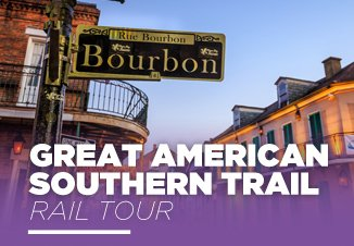 Great American Southern Trail