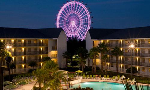 Avanti Palms Resort