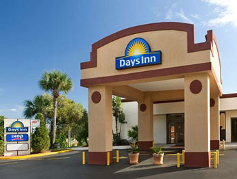 Days Inn by Wyndham Orlando Conv Center/International Drive