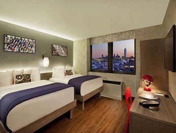 The Paul Hotel NYC-Chelsea, an Ascend Hotel Collection