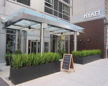 Hyatt Herald Square