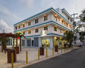 Paxa Mama Hotel Boutique