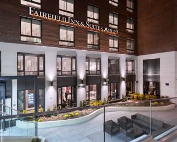 Fairfield Inn and Suites Manhattan New York Central Park
