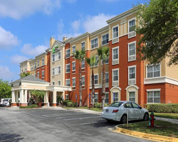 Extended Stay America - Convention Ctr - Westwood Blvd