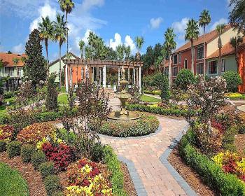 Legacy Vacation Resorts Orlando