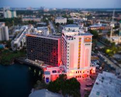 Ramada Plaza Resort and Suites International Drive